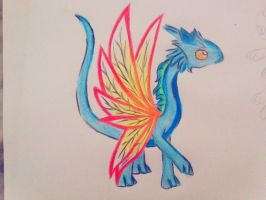 For Amber100. :D by minecraftmobs456