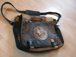 Silent Hill 3 Bag by DarkDrawer513