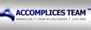 Accomplices_Team_Logo by dimplegal