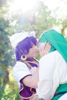 Spring Love by RyuuzakiCosplay