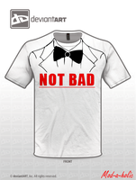 Not bad by Mod-a-holic