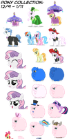 HAVE SOME PONIES 14 by Mixermike622