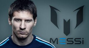 Leo Messi, the brand by Lord-Iluvatar