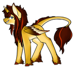 King of the Savannah (CLOSED) by cutevulpix56