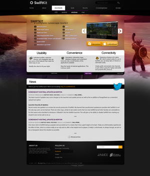 SwiftKit 3.0 by conceptism