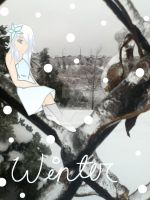 Winter by HonTheAwesome