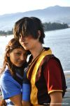 Zutara: Fire and Ice by hells-butterfly