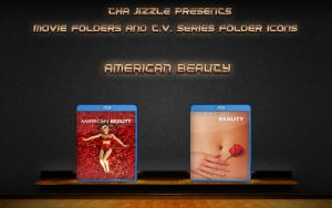 American Beauty Movie Folder Icons by ThaJizzle