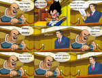 Nappa on Trial by Re-evolution360