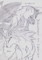 Wolves of Mobius by Fly-Sky-High
