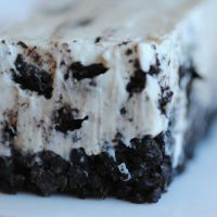 Oreo cheesecake by perfect-dream