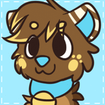 Quinn Squiggle Icon by LittlePinkAlpaca