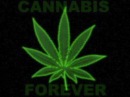 Cannabis Forever by Angry-Flapjacks
