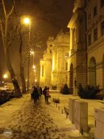Hungary-Budapest 5 by Statique77