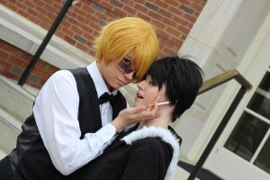 Shizaya by nikitachikita005