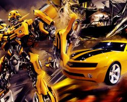 BumbleBee by iTzApy