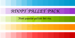 Adopt Pallet Pack (set #01) by SugarBooty