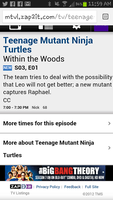 TMNT 2012 new episode!! by Spyruto99