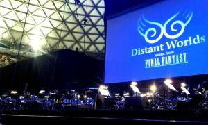 Distant Worlds Concert by Zxz328