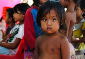 Children of Cambodia by laufiend