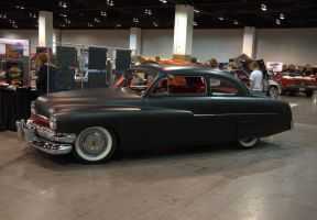 1951 Mercury Sedan by Razgar