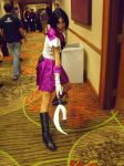 Sailor Saturn-2 by sakuraknight2000