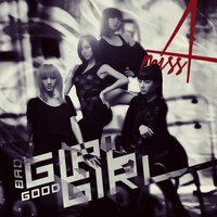 miss A - Bad Girl Good Girl by Cre4t1v31