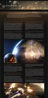 Feature 5: Phoenix-06 by theluminarium