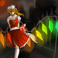 Touhou -- TTWN Version 2 by static-mcawesome