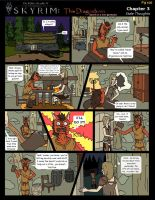 This Dragonborn - Pg #20 by NarutoMustDie842