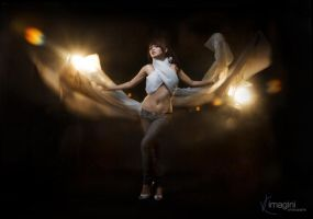 my angel by rizal-afif