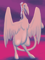 OFF: Japhet by TheSpectral-Wolf