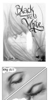 Black and White-Strip 1(Cover-6) by Espherio