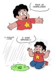 Steven was Wrong by Lilnanny