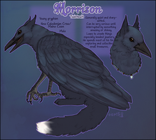 Morrison - Windsonde by xxEarthTones