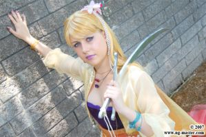 Celes Chere - Cosplay III by klytae