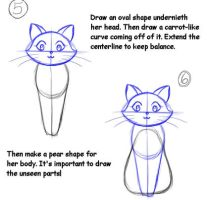 How to Draw: Pandora by mooncats5