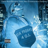 Greg Peso- Da Fight 4 G.I. by darcwonn