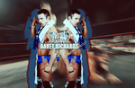 Davey Richards - American Wolf by BarreiraPT