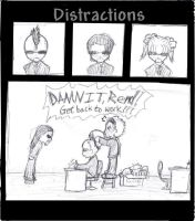 Distractions by alita-angel