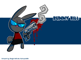 Bunny Kill - Smoke by AstroZerk