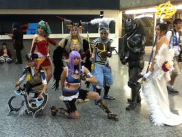 Cosplay by Sinta54