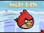 Angry birds by saifdesign