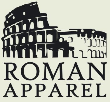Roman Apparel by thewill