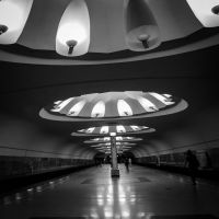 Moscow 33 by IgorBekker
