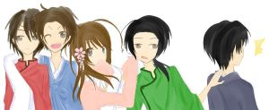 APH: Asia by Time-Limit