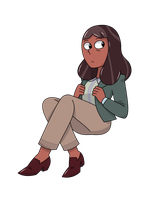 Dr. Maheswaran (First Try) by MrChaseComix