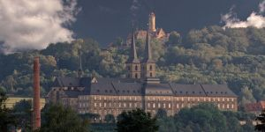 ...another view of bamberg... by Ulliart