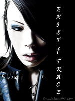 Exist Trace - Jyou by Emeraldus