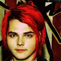 Gerard Way Icon 6 by SisterOfGrace